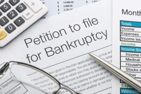Petition to file for Bankruptcy Cutler and Associates LTD