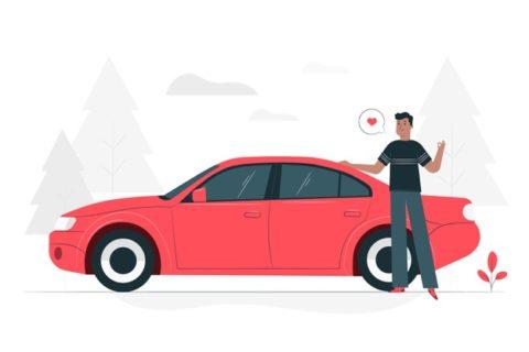 Car Repossession Notice